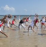 Miami dance artist Dale Andree's National Water Dance aims to inspire unity amid crisis