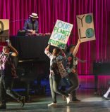 Piano Slam 12 highlights socially conscious young poets