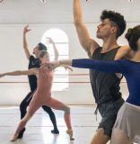Amid uncertainty, Dimensions Dance hopes to unveil cutting-edge works later this year