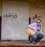 South Florida's Albert Castiglia home-delivers a hard-driving live set of blues rock