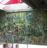 Behold Miami-Dade's Art in Public Places, one of largest public collections in U.S.