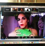 Miami's Juggerknot and NY's PopUP Theatrics craft drama for a virtual world