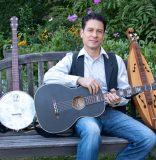 Rhythm Foundation to present the folk sounds of Matthew Sabatella