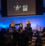 New World Symphony, Veza Sur Brewing Co. pair up for 'Beer and Brass'