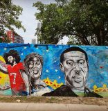 Murals in Miami to Honor Victims of Police Brutality