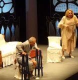 El Teatro en español de Miami, sus angustias y esperanzas