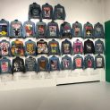 'Fabric of America: Artists in Protest' exhibition addresses troubled times