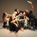 La Danza Integrada de hoy … buscando en la red con Karen Peterson