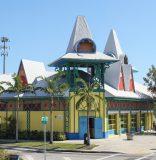 Little Haiti Cultural Complex: The center of artistic life in historic Miami neighborhood