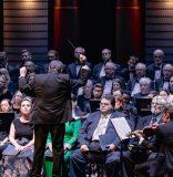 Cuatro virtuosos de Palm Beach Symphony… titanes de laenseñanza virtual