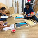 Faena Art Offers Virtual Arts Courses to Young Students
