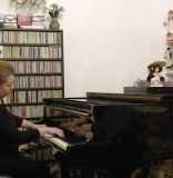 Steinway & Sons goes Virtual with Lunch Concert Series