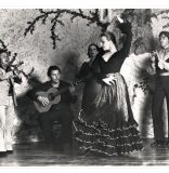 Ilisa Rosal… reafirmando la amplitud y profundidad del flamenco