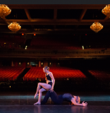 Dance Review: Witnessing contemporary leaps with passion at XXV Annual International Ballet Festival of Miami