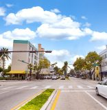 Miami Beach creating artist residency program in vacant spaces along city's commercial corridor