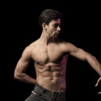 'Men Who Dance' to explore, challenge ideas of masculinity