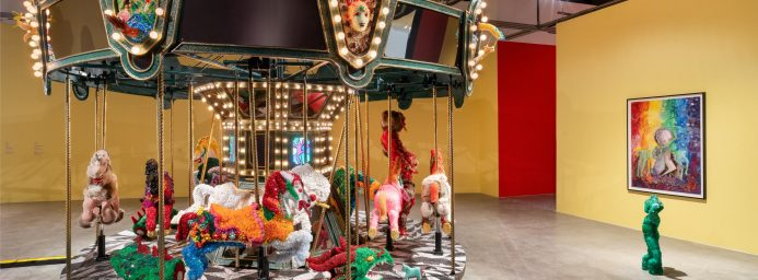 MOCA North Miami makes its 'Eternal Return'
