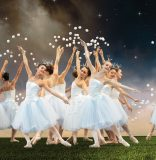 """""""Cascanueces en el Parque"""", el milagro de Navidad de Miami City Ballet"""