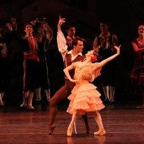 Cuban Classical Ballet of Miami is back, with a live & virtual performance of 'Don Quixote'