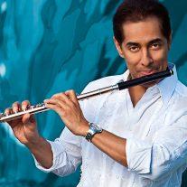 Flutist Nestor Torres to perform at Ancient Spanish Monasteryin North Miami Beach