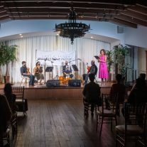Review: South Beach Chamber Ensemble's 'Black Voices' a heartfelt response to a painful year