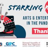 Arts leaders, actors, musicians talk arts in the pandemic era