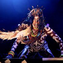 'Dennis Manuel: The Eye of Afropunk' captures a global movement