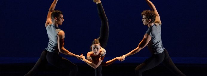 Dimensions Dance Theatre of Miami ready to return to live performance