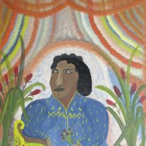 MOCA's 'Life and Spirituality in Haitian Art' exhibit: Simple materials, exceptional vision