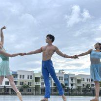 Dimensions Dance Theatre of Miami regresa renovada, exuberante y con estrenos