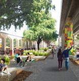 The Underline: A Space For Community, Leisure, and Art