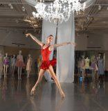 MIAMI CITY BALLET CULMINATRÍPTICODIGITAL JUNTO CON PAUL TAYLOR DANCE COMPANY