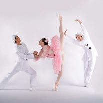 Arts Ballet Theatre of Florida will bring to life 'Fairy Doll'