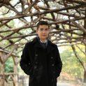 Piano phenom Brandon Goldberg to play outdoors at Arsht Center