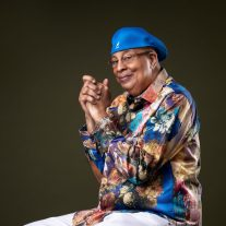 Inaugural Bayfront Jazz Festival aims to help 'bring back joy'