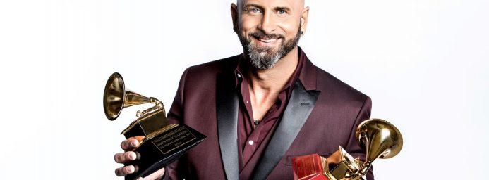 Marlow Rosado, one of salsa's underground heroes