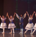 Cuban Classical Ballet of Miami's gala to celebrate dance & live performance
