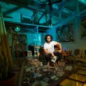 Miami-based artist William Osorio keeps pushing boundaries with 'Margins of Truth'