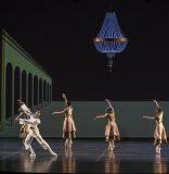 La Gala Clásica del Cuban Classical Ballet of Miami en The Fillmore Miami Beach