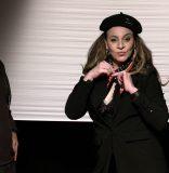 """El regreso de Joel Cano a la escena de Miami con """"Fallen Angels"""" en el Adriana Barraza Black Box"""