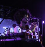 Melanie Charles in Virtual Jazz at MOCA