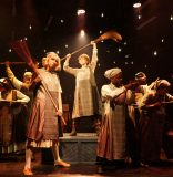 Review: Area Stage debuts a leaner, imaginatively immersive 'Annie'
