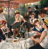 'Lasting Impressions': El sueño de un profesor de historia del arte