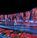 Review: Superblue Miami is a watered-down immersive experience