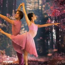 Dimensions Dance's Program II marks return to the Main Stage