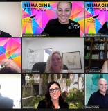 Final 2021 MAMP Lab Changemaker Chat collective share myriad ideas