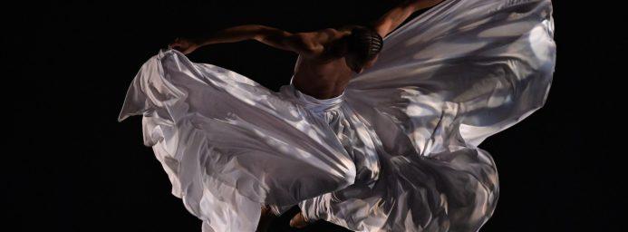 DIMENSIONS DANCE THEATRE OF MIAMI: UN PROGRAMA ESPLÉNDIDO Y UN DESCUBRIMIENTO