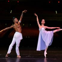 XXVI International Ballet Festival of Miami showcasing dance at its finest