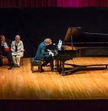 Frost Chopin Academy and Festival offers free access to top performers
