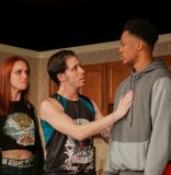 Review: 'Wolf & Badger' at Main Street Playhouse contains seeds of something more powerful